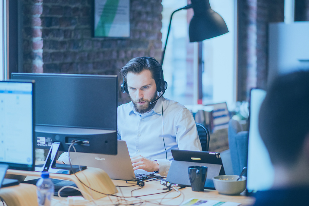 Softwareentwicklung, IT-Beratung und Digitaliserung Teams München